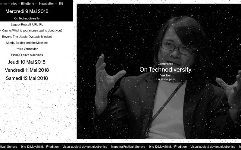 Lecture: On Technodiversity