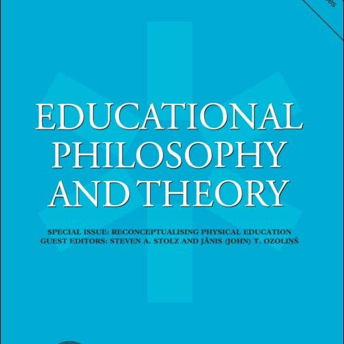 Call for papers: Bernard Stiegler as philosopher of education