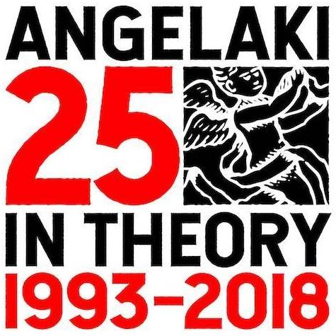 Call for Papers: Angelaki Special Issue on Cosmotechnics