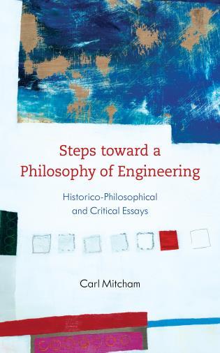 卡爾·米切姆《邁向工程哲學》